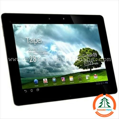 Panel Touch Screen Android 2.2 Built in WiFi GPS Camera Tablet pc 10 inch