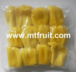 Frozen Seedless Jackfruit
