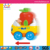 Hot Selling Huile Baby Cartoon Car Toys 356A
