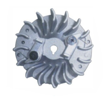 Taizhou Supplier High Quality Small Garden Tool 2 stroke engine HUS137 Chainsaw Spare Parts Fly Wheel