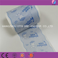 BREATHABLE FILM ,PLASTIC FILM,CHINESE PE FILM