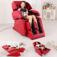 Zero Gravity massage Robotic Heated Reclining electric Massage Chair