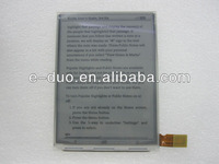 for Amazon Kindle 3 E-ink book LCD Display reader ED060SC7(LF)C1