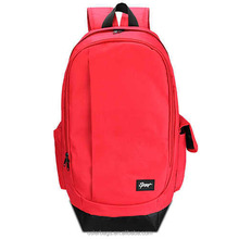 2018 Newest China factory Light Portable Fashionable backpack school bag for students leisure backpack for boys