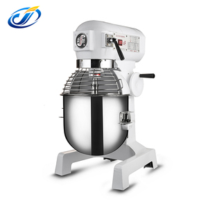 20L multifunctional stainless steel planetary mixer food mixer