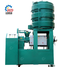 best price screw sunflower seed oil press machine
