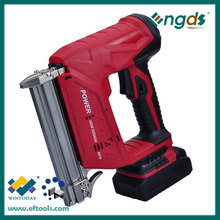 F30 Cordless brad nailer electric type for selling