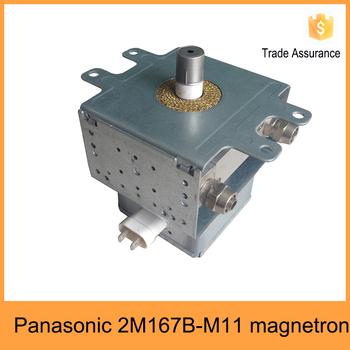 First Choice Microwave Panasonic 2m167b M11 Magnetron