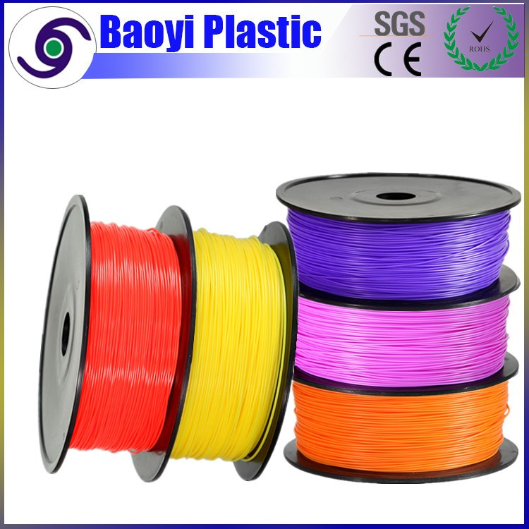 True color 37 colors can be selection 2.2 lbs. PLA filament 1.75 dia. 10 pack per carton for MakerBot