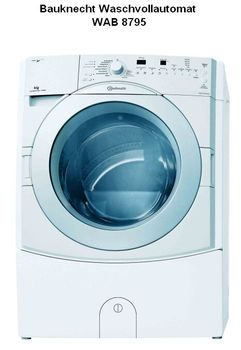 bauknecht whirlpool washing machine buy washing machine product on. Black Bedroom Furniture Sets. Home Design Ideas
