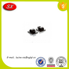 custom flexible spring clips fasteners metal auto fasteners and clips
