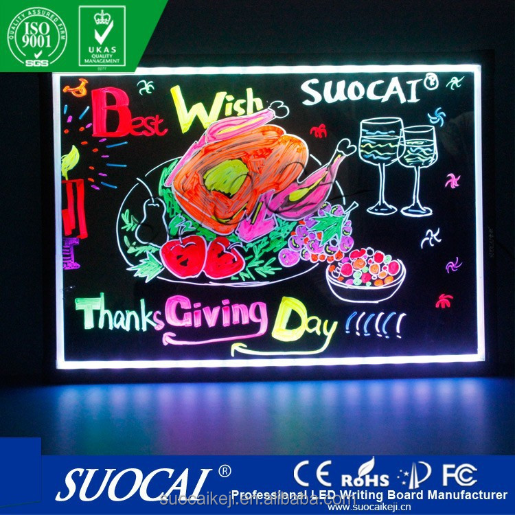 aliexpress electronic message boards for schools