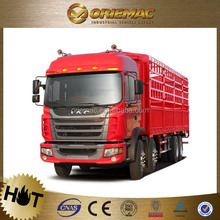 JAC Gallop 8x4 15t price of delivery truck