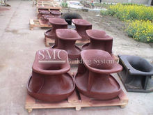 Marine Roll Chock with CCS, ABS, LR, GL, DNV, NK, BV, KR, RINA, RS