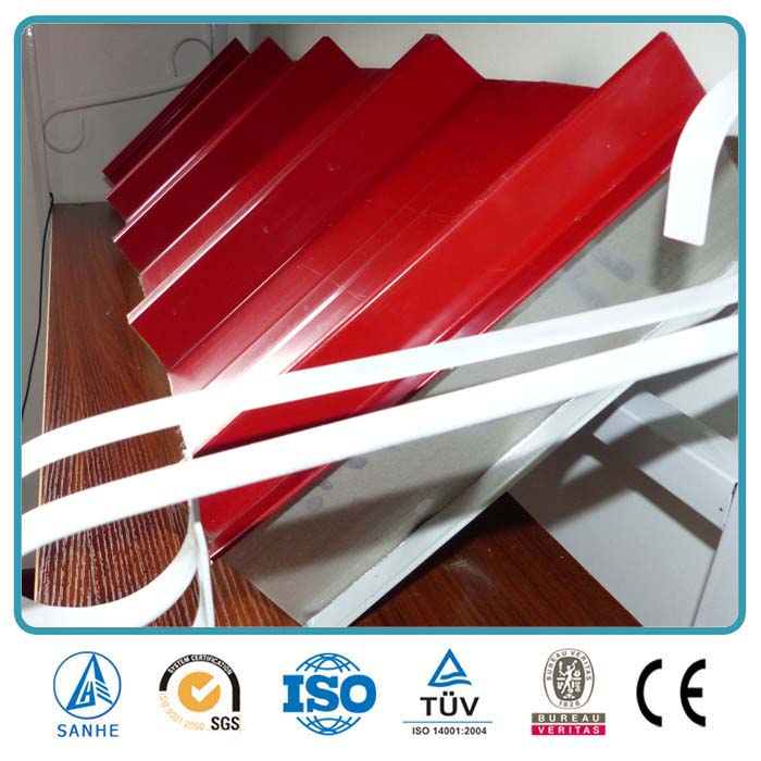 Insulated rockwool roof sandwich panel building supplier in uae
