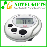 Custom Multi-function Step Counter Pedometer Calorie Tracker