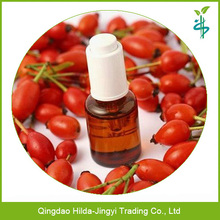 OEM Wholesale Organic Rosehip Seed Oil