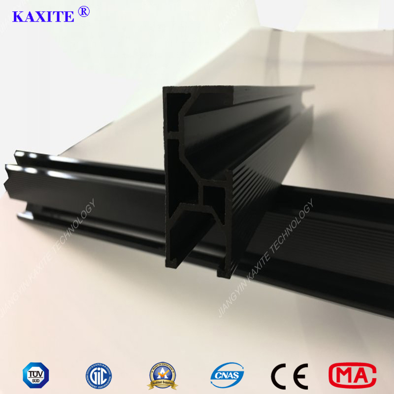 Resistant To Corrosion For Ground Mounted Photovoltaic Solar Frame Bracket
