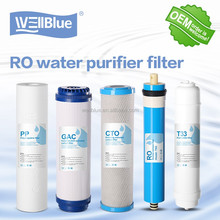 May loc nuoc hot and cold Revese Osmosis Water filter system