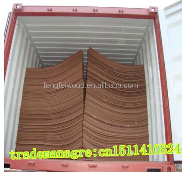 Hardboard Laminated Hardboard Hardboard 4x8 Decorative