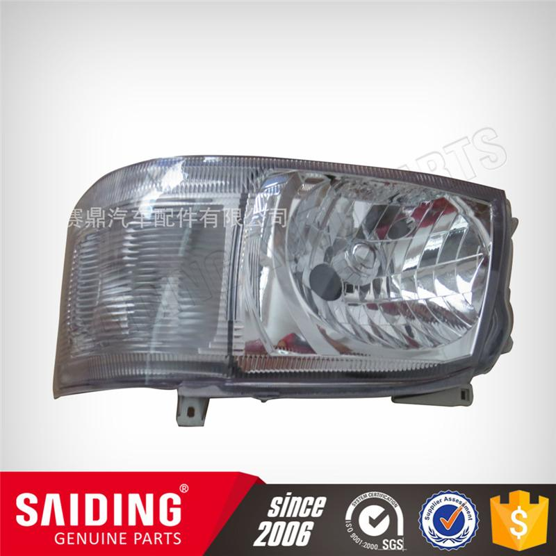 Head Light for toyota hiace parts KDH200 Head Lamp 81170-26400 2005--2009