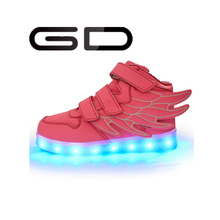 Flying to the sky Children's best New year and Chirstmas gift from GD shoes