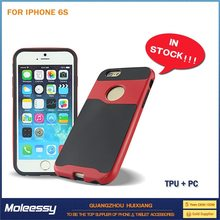 Direct factory for iphone 6s flip leather phone case