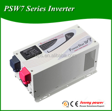dc 12v to ac 220v solar power off grid inverter 3kw