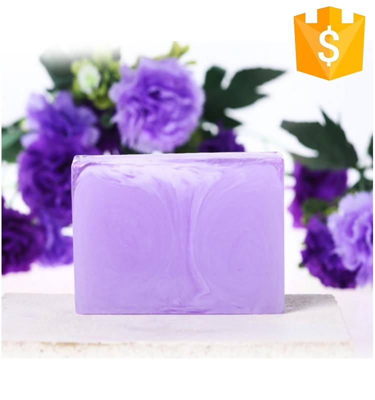 personalized pure anti-freckle natural salt water soap
