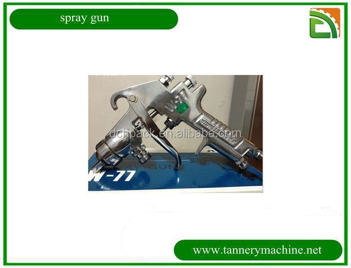 Japan Model W-77 Iwata manual paint spray gun supplier