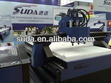 SUDA MULTISTAGE CNC ROUTER machinery SM1325