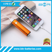 Slim rohs power bank 2200mah for smartphones