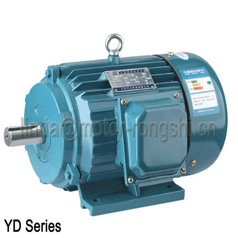 YD series motor motorized tricycle motor