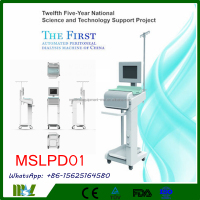Top Mounted Peritoneal Dialysis Machine/Peritoneal Dialysis Filter Machine Price MSLPD01-4