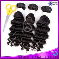 New arrival human hair extension hair products sex vagina with hair