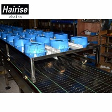 Hairise 20% cost saving fryer conveyor