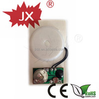 Cheap buzzer by Light activated/Light sensor sound module