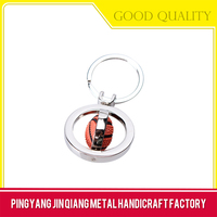 Factory directly sale canada keychain