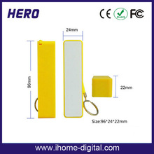 Plastic solar phone charger