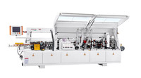 TC-60C Automatic edge-banding machine, New type top technology wood machinery