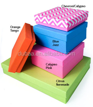 2016 Eco Brite Collection Jewelry Boxes-www.DubaaFashion.com