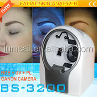 Facial magic mirror skin analyzer equipment skin analysis camera