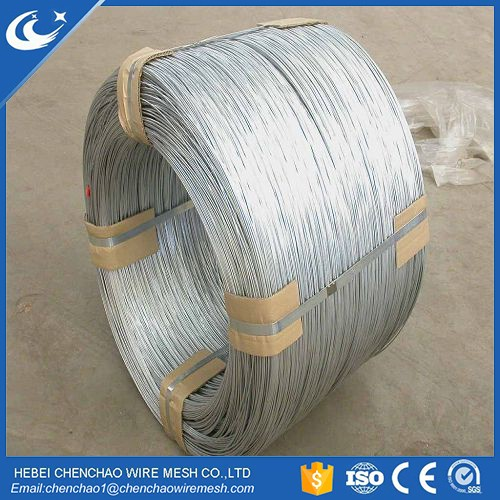 Galvanized iron steel stitching Binding Wire from China Alibaba