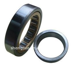 high precision cylindrical roller bearings/nn model