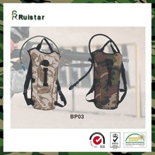 Army 3L 600D Outdoor Hydration Bladder Water Bag