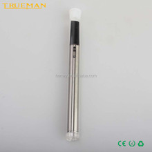 Disposable CBD ecig vape pen 280mah CBD battery plastic package 2018