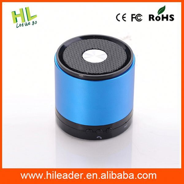 2015 New High-end latest bluetooth speaker bsk10