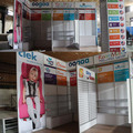 shanghai detian display offer portable aluminum 4x5 booth exhibition stand building
