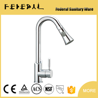 Wholesale Germany brass kitchen mixer from Federal in good price