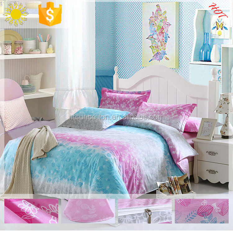 Quality Flowers Design Beautiful Home Choice Bedding